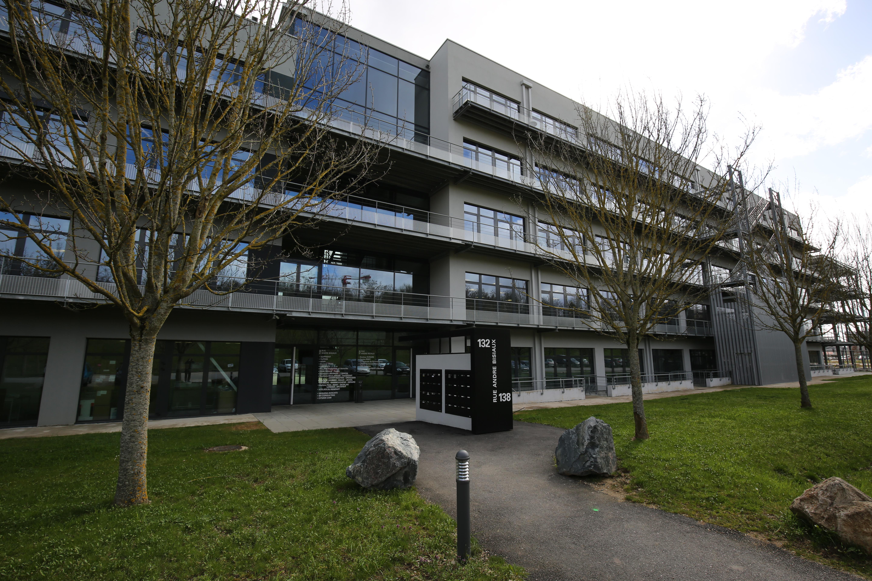 Briotet semecourt immeubles de bureaux u maxéville